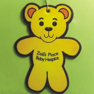 Air Freshener Bear