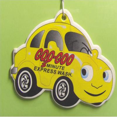 Air Freshener Car