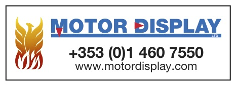 Motor Display Limited