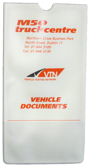 Document Holder
