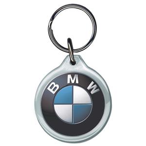 BMW Acrylic Keyring