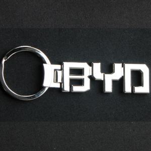 Custom-Shaped-Keyring