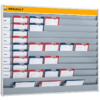 Workshop Planning and Management Board