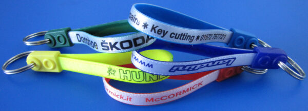 adloop Key Rings