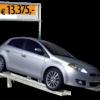 Vehicle Display Ramp