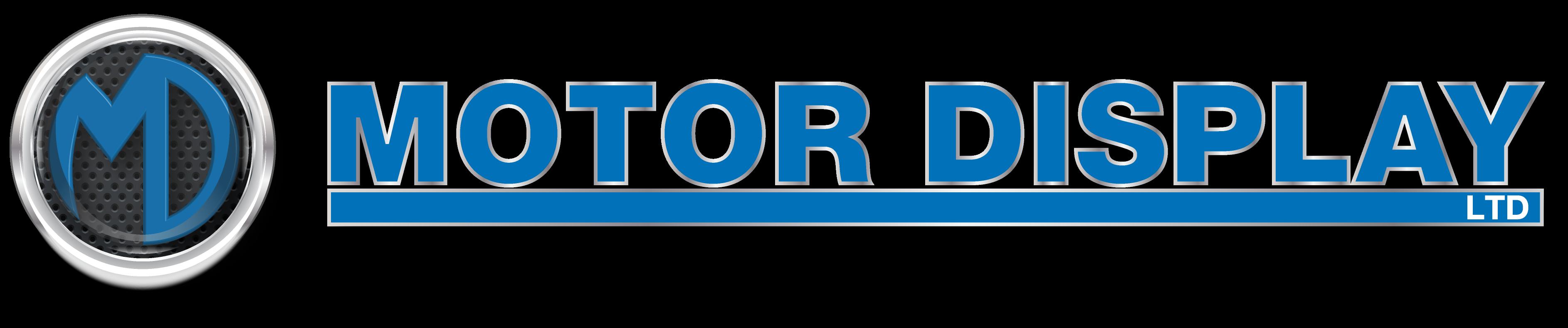 Motor Display