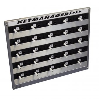Key Management Pegs