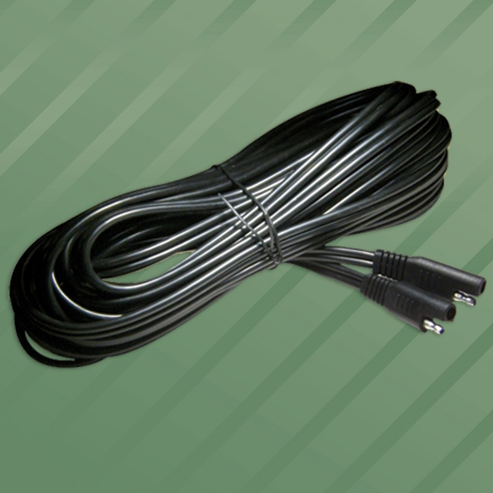 Battery Maintainer 12.5ft extension cable